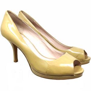 Vince Camuto Women's Shoes Size Us 10M Cream